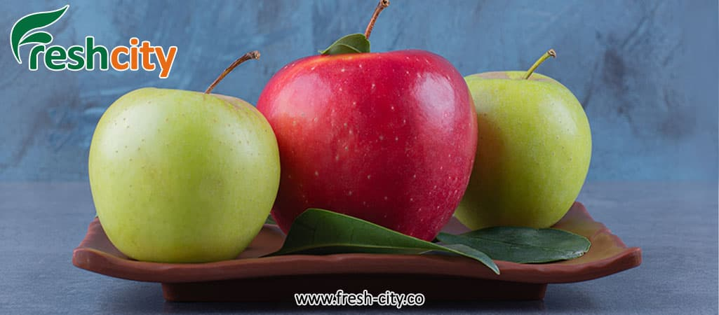 Iranian Apple Price