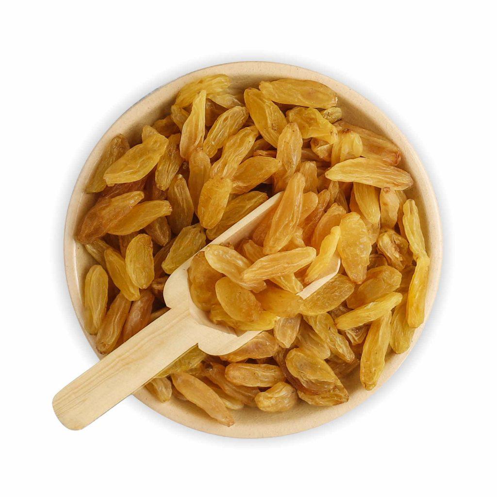 Long Gold Raisins