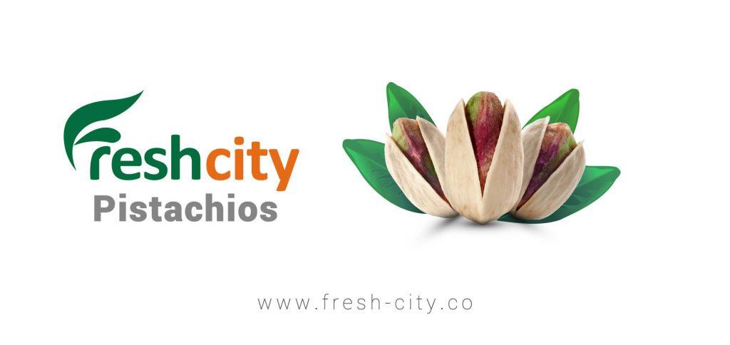 pistachio slider
