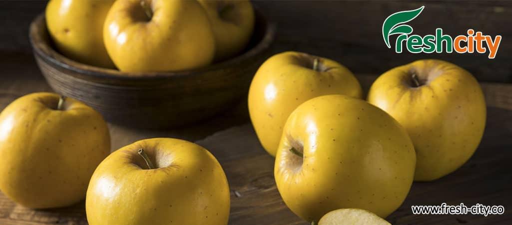 Golden Apple Price