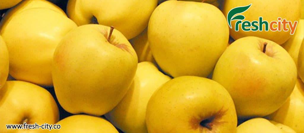 Golden Apple Supplier