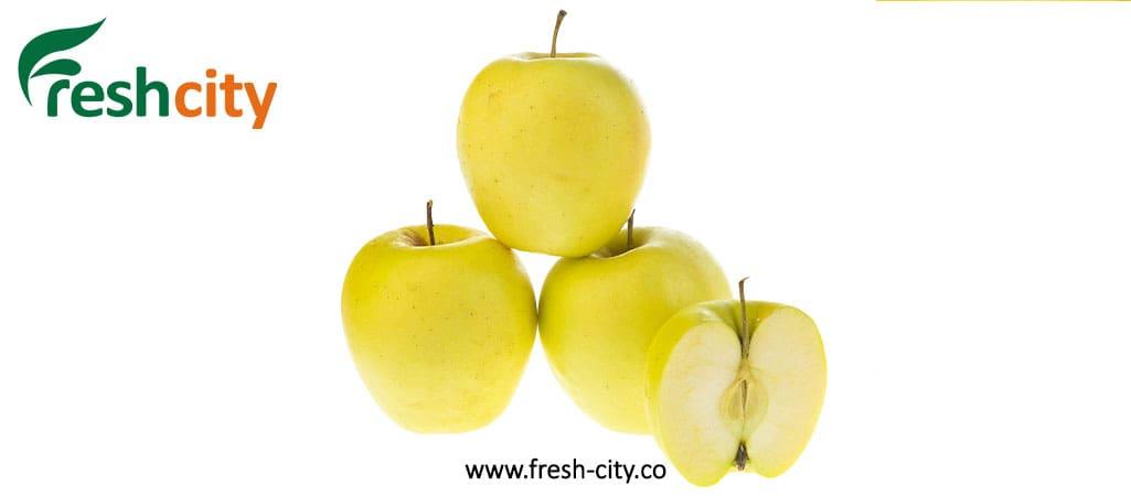 Golden Apple Wholesale