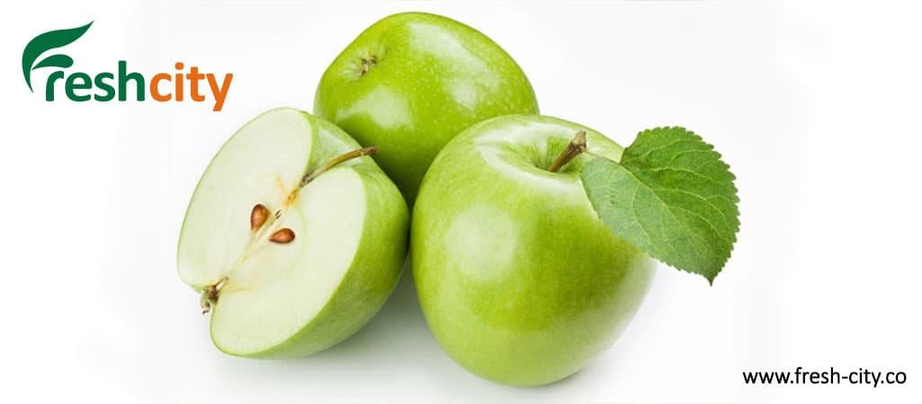 Green Apple Supplier