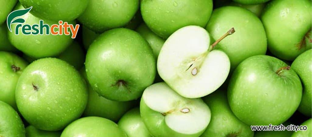 Green Apple Wholesale