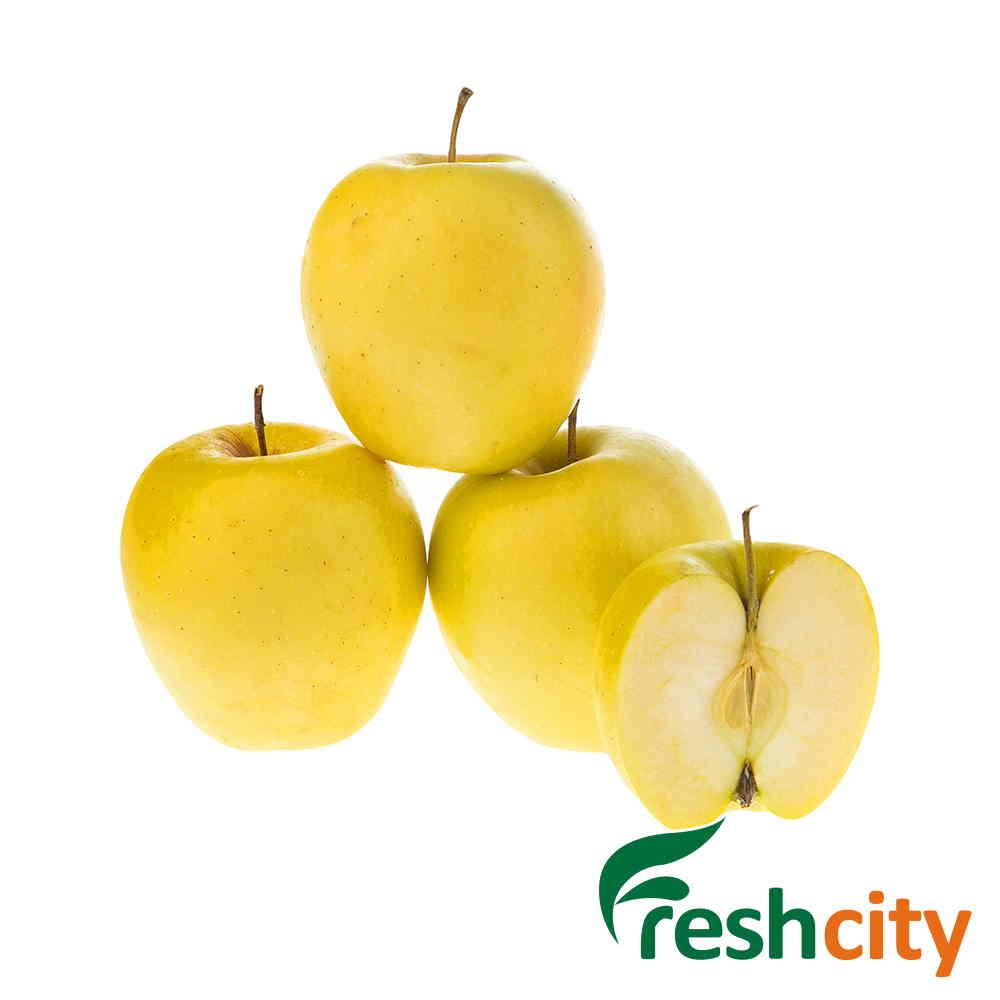 Iranian Golden Apple
