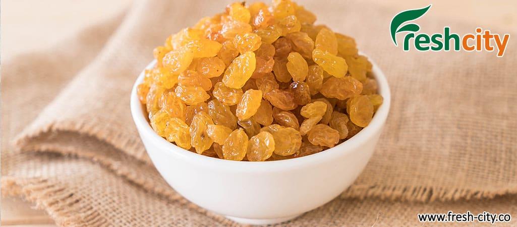 Golden Raisin Wholesale