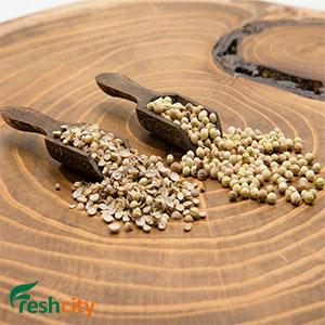 Iranian Coriander Seeds