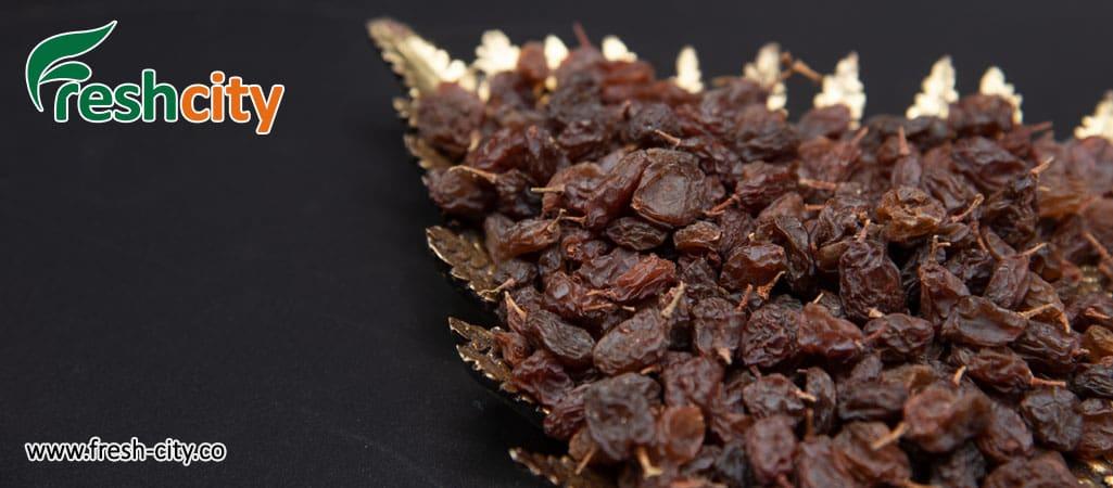 Sun-Dried Raisin Price