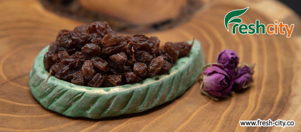 Sun-Dried Raisin Supplier