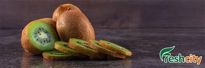Iranian Kiwi