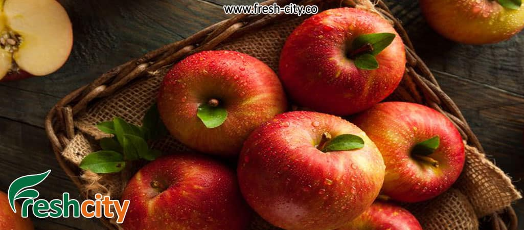 Red Apple Wholesale